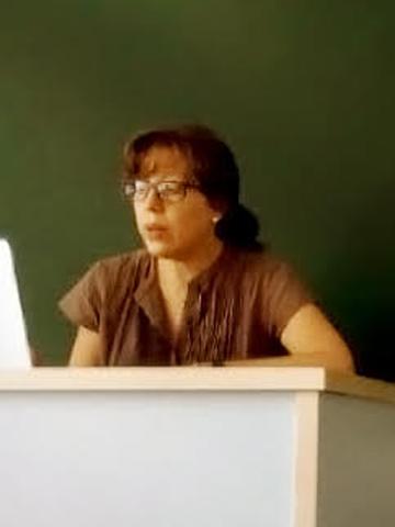 Eva Sanz Jara