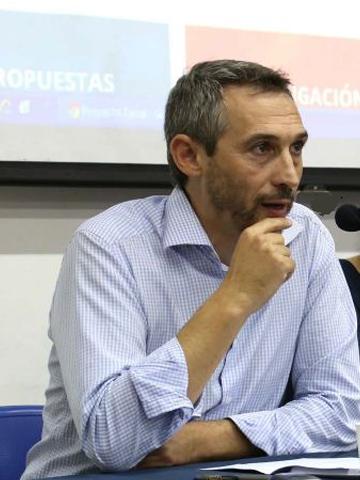 Ernesto Bohoslavsky