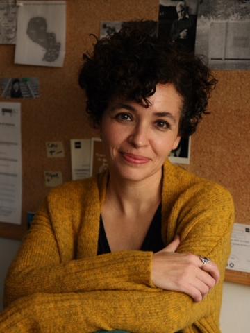 Carolina Meloni González
